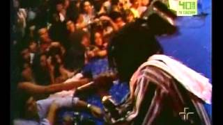 Peter Tosh -  Sao Paulo 1980 - Get Up Stand Up