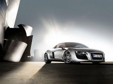 Audi R8 4.2 V8 - 2008 R-tronic HD