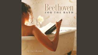 """Piano Sonata No. 8 in C minor, Op. 13, """"Pathetique"""": II. Adaio cantabile"""