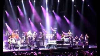 Stevie Wonder Stockholm 2008 Did I hear you say you love me