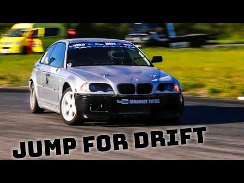 Jump For Drift Laitses 2021