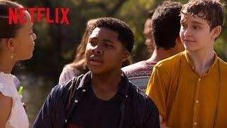 Netflix Kids & Family