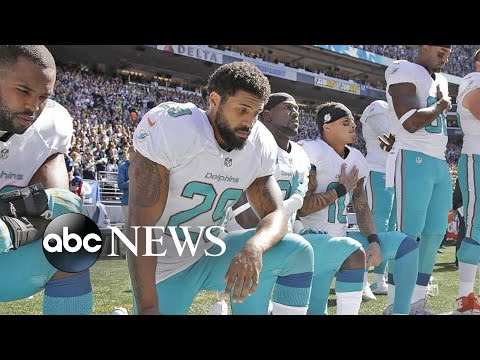 national-anthem-protests-grow-at-nfl-games