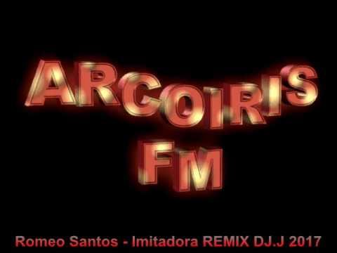 LONCOPUÉ REMIX - Romeo Santos - Imitadora REMIX DJ J
