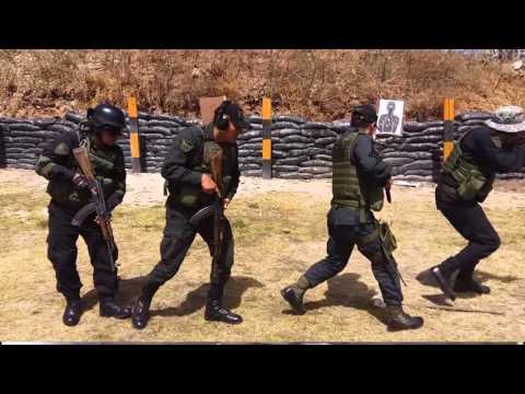 REGION POLICIAL  CAJAMARCA 2016