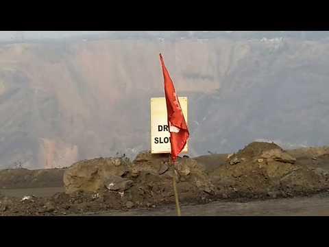 चासनाला शहीद स्मारक और माइंस | Chasnalla Mines | Allinonevid