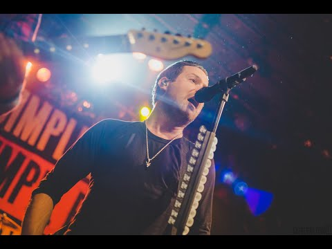 Simple Plan - What's New Scooby Doo? - Live at Irving Plaza 2016