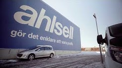 Ahlsell B2B eCommerce
