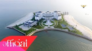 Vinpearl Ha Long Bay Resort - New pearl on Ha Long Bay