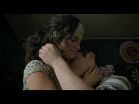 The Fixer 1x02 Calum and Manuela