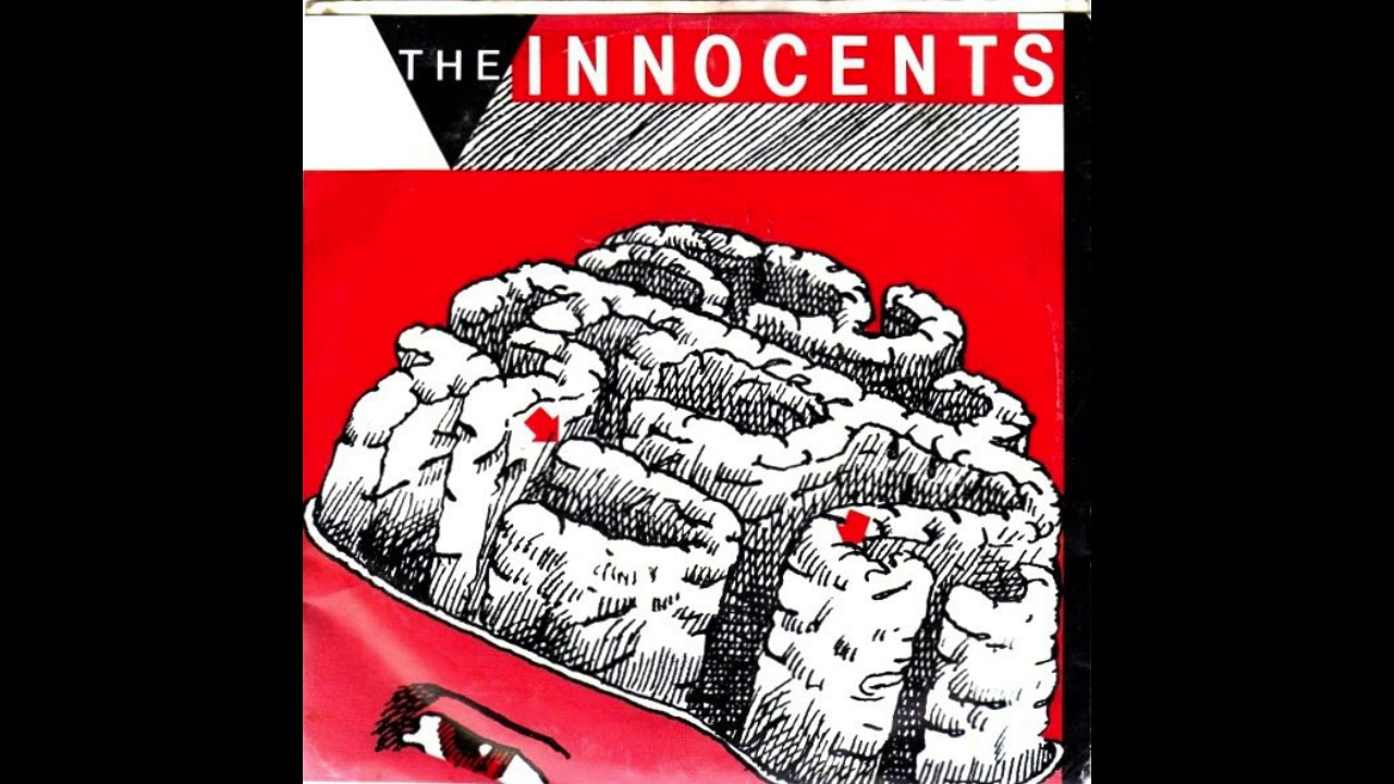 The Innocents : After A Fashion / Strange Cults & Customs