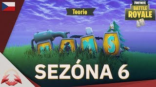 Season 6-theory-Fortnite Battle Royale CZ