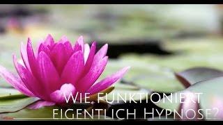 Wie funktioniert Hypnose?