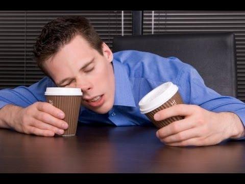 10 Shocking Symptoms of Sleep Deprivation