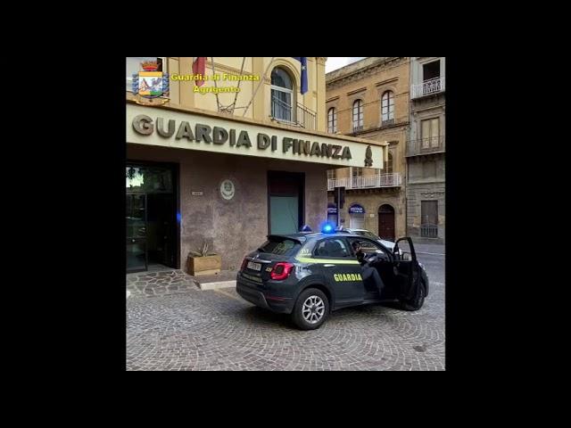 Reddito di Cittadinanza anche alla famiglia del killer di Livatino: 8 sequestri [STUDIO 98]