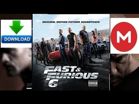 DOWNLOAD Fast & Furious 6 album Soundtrack Expanded Edition 2Cds Link In Description