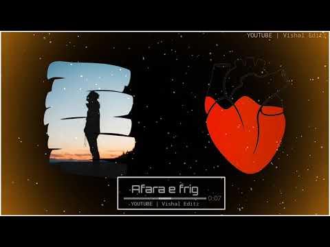 Afara E Frig Roman Arabic Dj Remix Ringtone Status Video