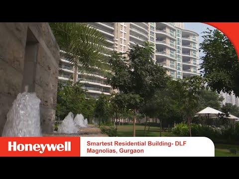 Smartest Residential Building-