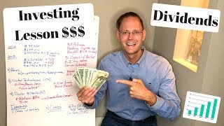 1 Key Lesson All Dividend Investors Need To Learn (About Diversification)