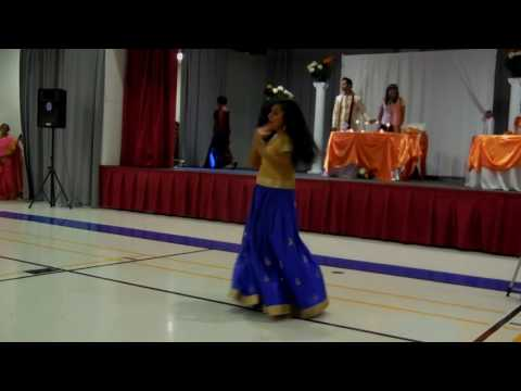 Aaja Nachle Dance
