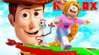 Roblox Escape Toy Story 4 Obby
