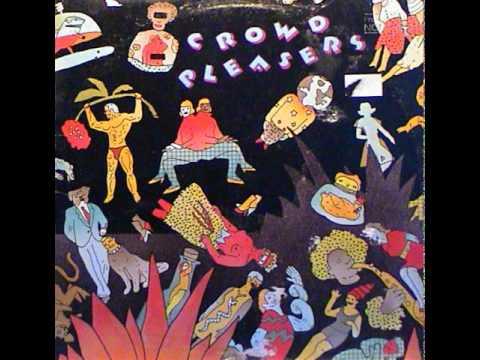 Crowd Pleasers - Freaky People
