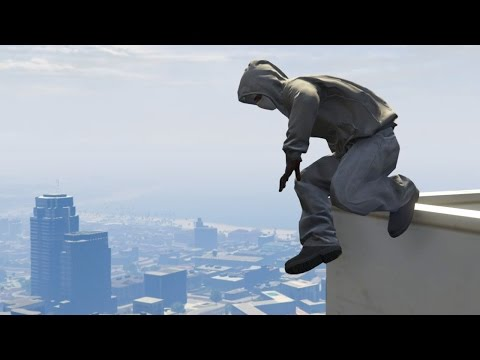 Save GTA 5 THUG LIFE #108 - ASSASSIN'S CREED IN GRAND THEFT AUTO 5! (GTA 5 Online) Images