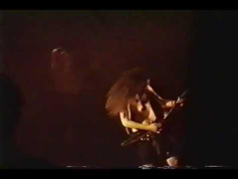 Pantera  Cemetary Gates   1991