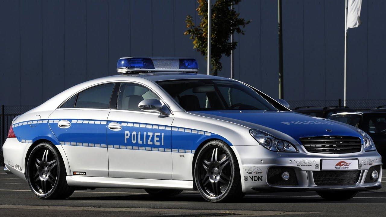 Image result for Mercedes Benz Brabus Rocket police car4