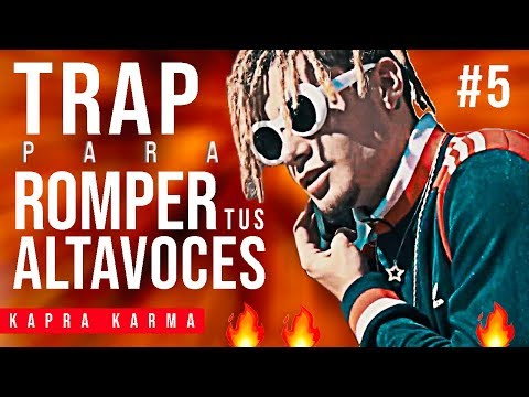 TRAP para ROMPER tus ALTAVOCES #5 - Kapra Karma