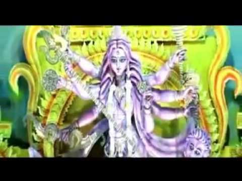 Ajab Gajab Hai Kahani Tori Amba Kahani - Dwar Tere Aaye Darbar Tere Aaye - Muskan Chaurasia