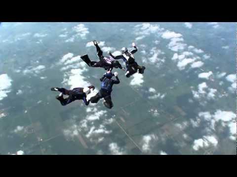 Airborne Illness Round 1-6 NPSL Meet 2