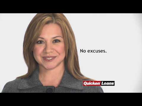 Changing The Way To Get A Home Loan | Home Loan Experts | Quicken Loans Commercials