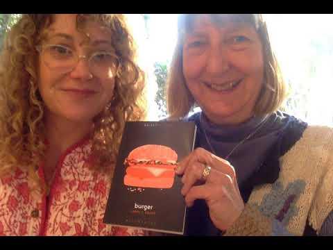 Episode 59: Burger with Carol J Adams