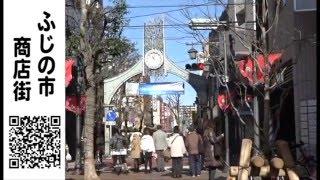 JR京浜東北線川口駅東口から歩いて8分。 キラキラ輝く時計のアーチが目...