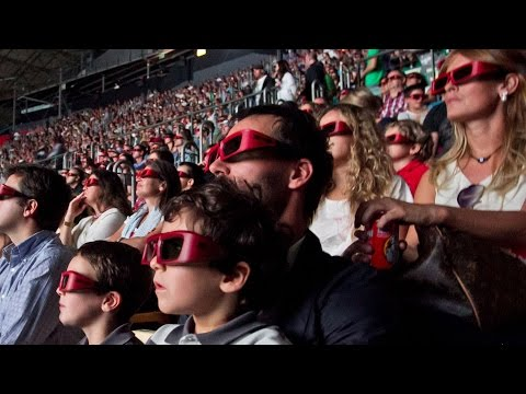 Are theaters forcing people to watch 3D movies? - Collider