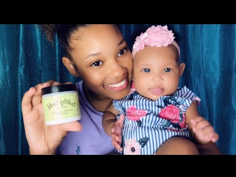 Newborn Eczema Remedy/Tubby Todd All Over Ointment Review