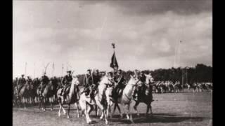 Marsz 5.  Pułku Strzelców Konnych
