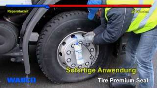 Reifendichtmittel Reifenreparatur www.tbf-shop.de