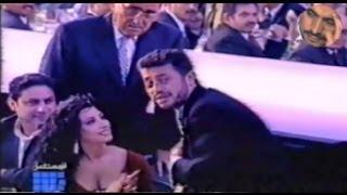 George WasSouf 1998MissNadine-Lebanon...
