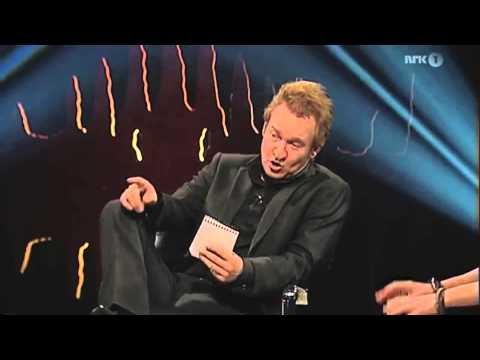 Skavlan Parodi Kristian Valen VRK Valens Riks Kringkasting NRK1