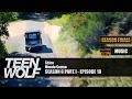Mondo Cozmo - Shine | Teen Wolf 6x10 Music [HD]