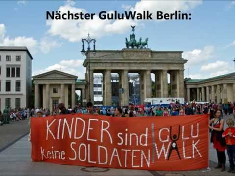 GuluWalk Berlin - Fotos