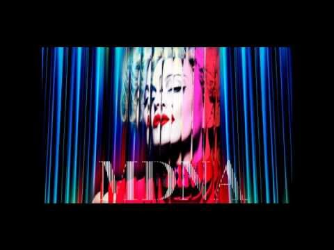 MDNA (S.N.E) Give Me All Your Luvin' (Demolition Crew Remix)