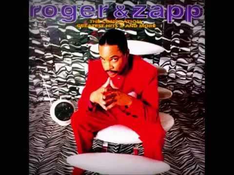 Zapp Amp Roger Slow And Easy K Pop Lyrics Song