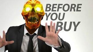 DOOM - Before You Buy