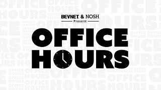 Office Hours: Cash Flow & Emergency Capital Preservation