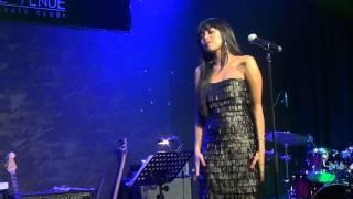 Dayang Nurfaizah - Bisikan Rinduku (Live @The Venue)