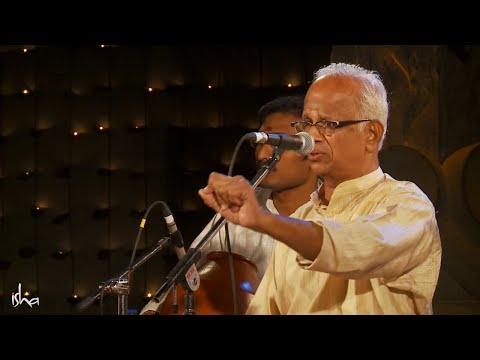 Padma Bhushan TV Sankaranarayanan - Carnatic Vocal
