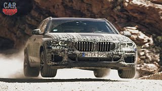 2019 BMW X5 Will Offer An Off-Road Package For All Sorts Of Awesome  - Car Reviews Channel